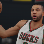 NBA 2K15: Kendall Marshall