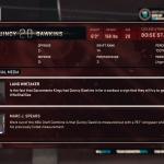 NBA 2K15: MyGM - Scouting