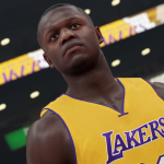 NBA 2K15: Julius Randle