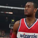 NBA 2K15: John Wall