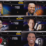 Coaches in UBR V16 for NBA 2K14 PC