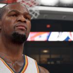 NBA 2K15: Kevin Durant
