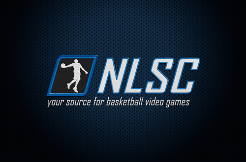 Current Logo NLSC Wallpaper by C0nr4d