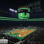 NBA Live 15: Boston Celtics - TD Garden