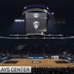 NBA Live 15: Brooklyn Nets - Barclays Center