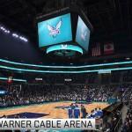 NBA Live 15: Charlotte Hornets - Time Warner Cable Arena