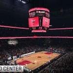 NBA Live 15: Chicago Bulls - United Center