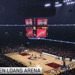 NBA Live 15: Cleveland Cavaliers - Quicken Loans Arena