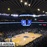 NBA Live 15: Golden State Warriors - Oracle Arena