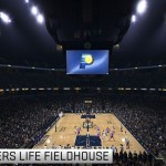 NBA Live 15: Indiana Pacers - Bankers Life Fieldhouse