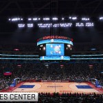 NBA Live 15: Los Angeles Clippers - Staples Center