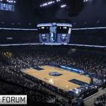 NBA Live 15: Memphis Grizzlies - FedEx Forum