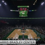 NBA Live 15: Milwaukee Bucks - BMO Harris Bradley Center