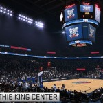 NBA Live 15: New Orleans Hornets - Smoothie King Center
