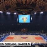 NBA Live 15: New York Knicks - Madison Square Garden