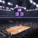 NBA Live 15: Phoenix Suns - US Airways Center