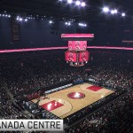 NBA Live 15: Toronto Raptors - Air Canada Centre