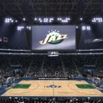 NBA Live 15: Utah Jazz - Energy Solutions Arena