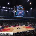 NBA Live 15: Washington Wizards - Verizon Center