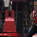 NBA Live 15: John Wall (90 Overall)