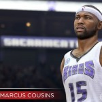 NBA Live 15: DeMarcus Cousins (90 Overall)
