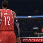 NBA Live 15: Dwight Howard (Dunking: 96)