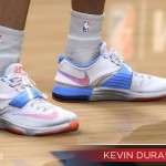 NBA Live 15: Kevin Durant (94 Overall)