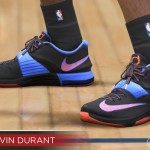 NBA Live 15: Kevin Durant (3PT: 91)