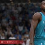 NBA Live 15: Al Jefferson (89 Overall)