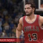 NBA Live 15: Joakim Noah (90 Overall)