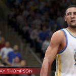 NBA Live 15: Klay Thompson (3PT: 92)