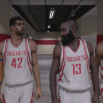 Mentors in NBA 2K15's MyCAREER
