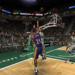 NBA Live 08: Kobe Bryant