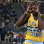 NBA Live 15: Nate Robinson