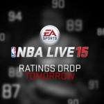 NBA Live 15 Ratings Reveal