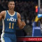 NBA Live 15: Dante Exum (78 Overall)