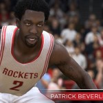NBA Live 15: Patrick Beverley (On-Ball Defense: 95)