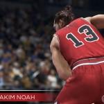 NBA Live 15: Joakim Noah (Rebounding: 91)