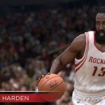 NBA Live 15: James Harden (Draw Foul: 94)