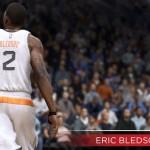 NBA Live 15: Eric Bledsoe (Speed: 96)