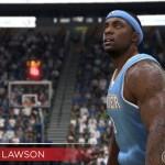 NBA Live 15: Ty Lawson (Speed: 95)