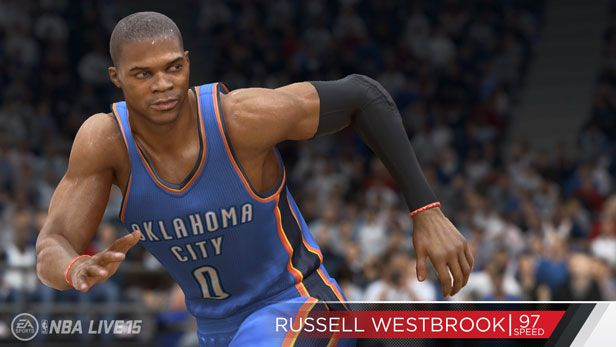 top 5 fastest players in nba live 15 revealed nlsc. Black Bedroom Furniture Sets. Home Design Ideas
