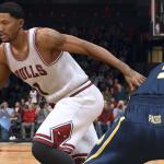 NBA Live 15: Derrick Rose
