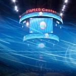 Sounds of NBA Live 15