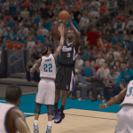 Vespasian92's Sacramento Kings Association in NBA 2K14