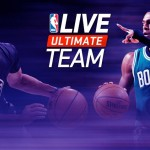 Stephen Curry & Rajon Rondo LIVE Ultimate Team Spotlight