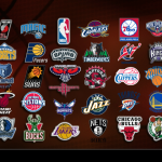 NBA Team Logos Bootup Screen v8.0 for NBA Live 08