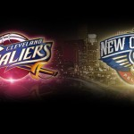 NBA Live 15 Ultimate Team Fantasy Challenge: Cleveland Cavaliers & New Orleans Pelicans