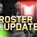 December 24th Roster Update for NBA Live 15