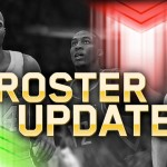 December 6th Roster Update for NBA Live 15
